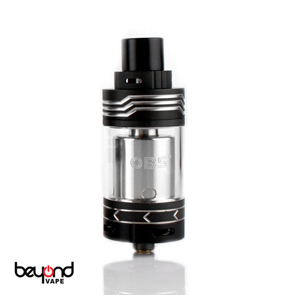 OBS Crius Plus 25mm Two Post RTA