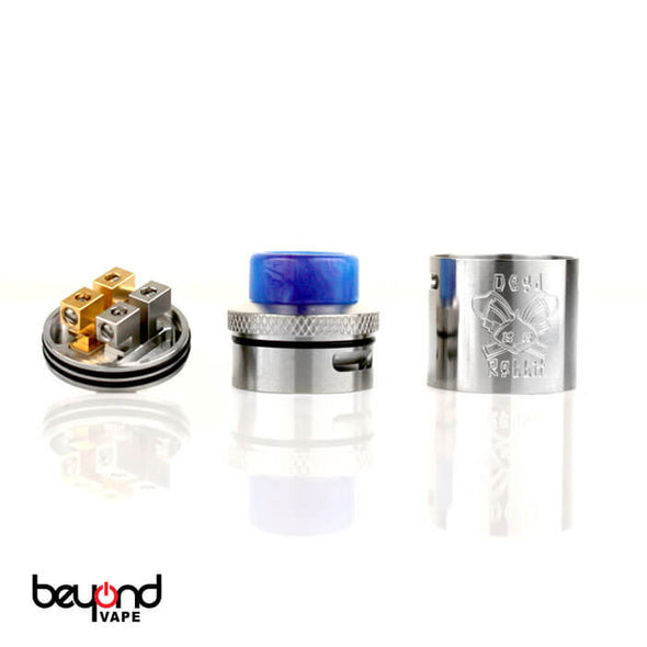Hellvape Dead Rabbit 24mm RDA Purple