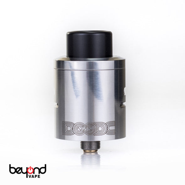 The Doode RDA 24mm