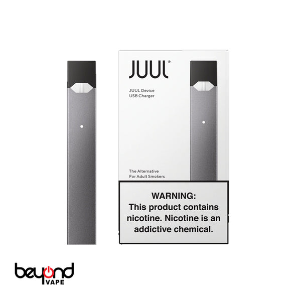Juul Basic Kit (Slate)