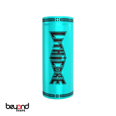 Lithicore 26650 2500mah 25A/50A Battery