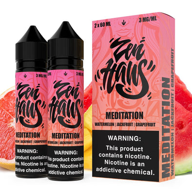 Zen Haus Meditation 60mL