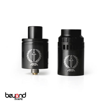 Rebuildable: Phenotype-L Bundle Black