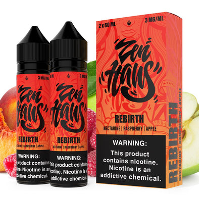 Zen Haus Rebirth 60mL