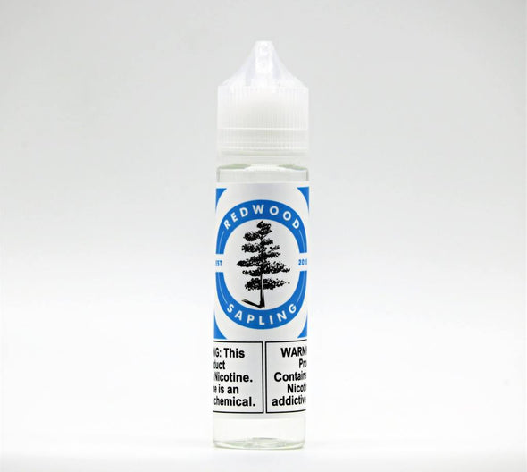 Cathedral Iced by Redwood 60ml
