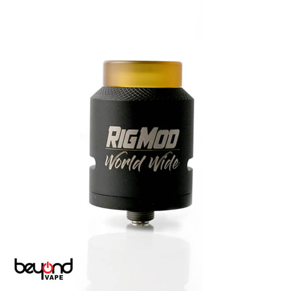 Rig Mod Model 41 RDA Black