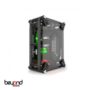 Rabox 100W TC UNREG Box Mod by SMOANT