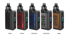 VOOPOO DRAG Max 177W TC Kit