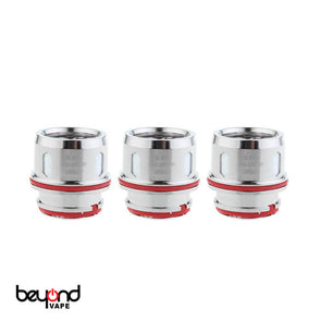 Vaporesso EUC GTM8 0.15ohm Replacement Coil 3-pack