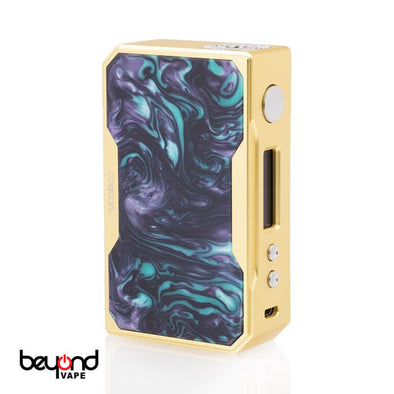 Voopoo Drag Mod Gold Frame Resin