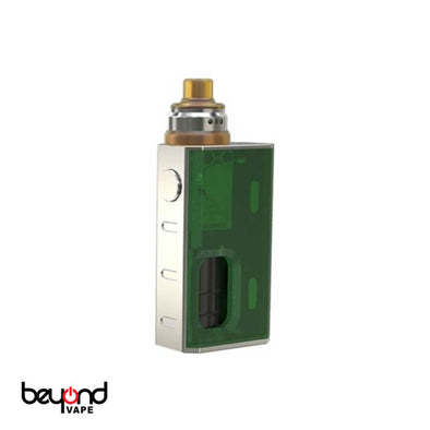 Wismec Luxotic BF Single 18650 Starter Kit