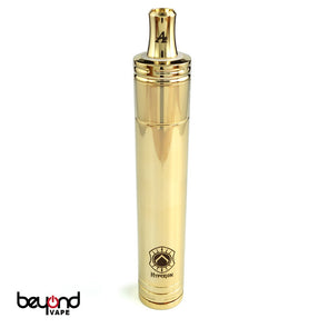 Aria Hyperion Hybrid Mod Gold 18650