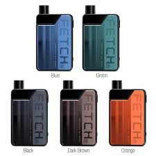 Smok Fetch 40W Kit