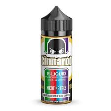 Cinnaroo by cloud thieves 100mL