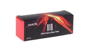 TFV12 Pyrex Glass Tube