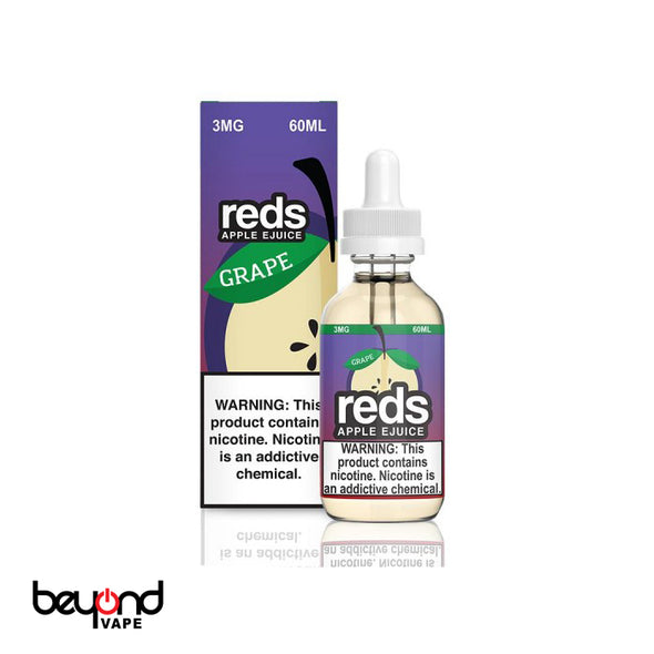 Grape by Reds Ejuice