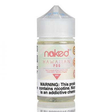 Hawaiian POG - Naked100