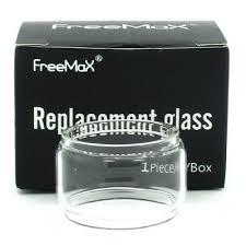 FreeMax Fireluke Mesh 5ML Replacement Glass