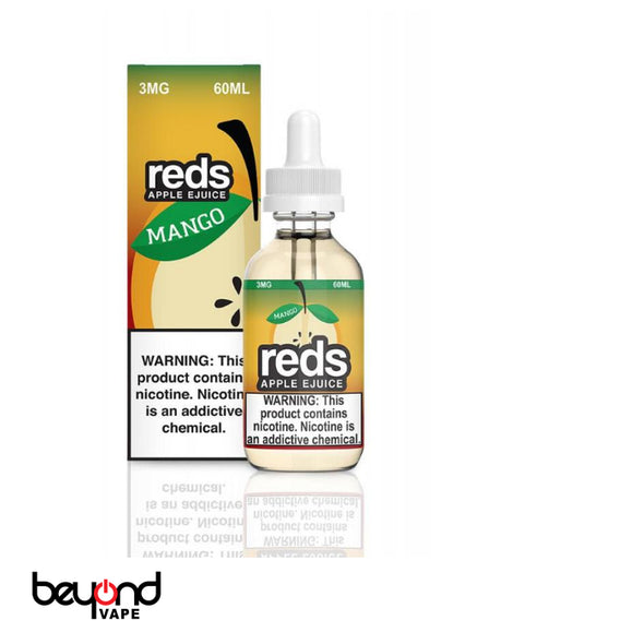 Mango by Reds Ejuice