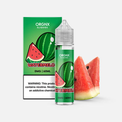 Orgnx Watermelon 60ml