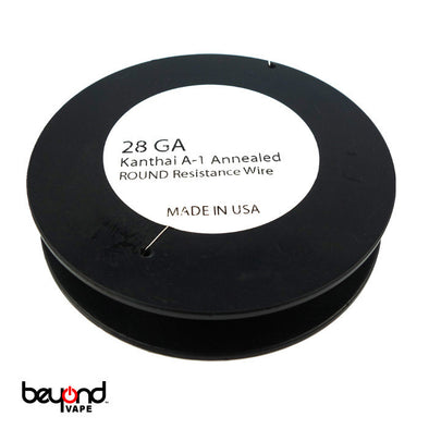 Kanthal A1 Wire (Price Per Foot)