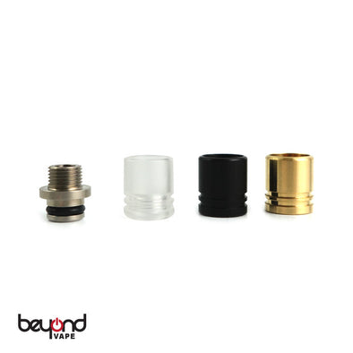 Standard Functions Interchangeable Drip Tip