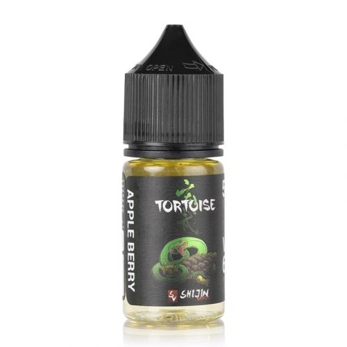 Tortoise Salt Nicotine by Shijin Vapor 30mL