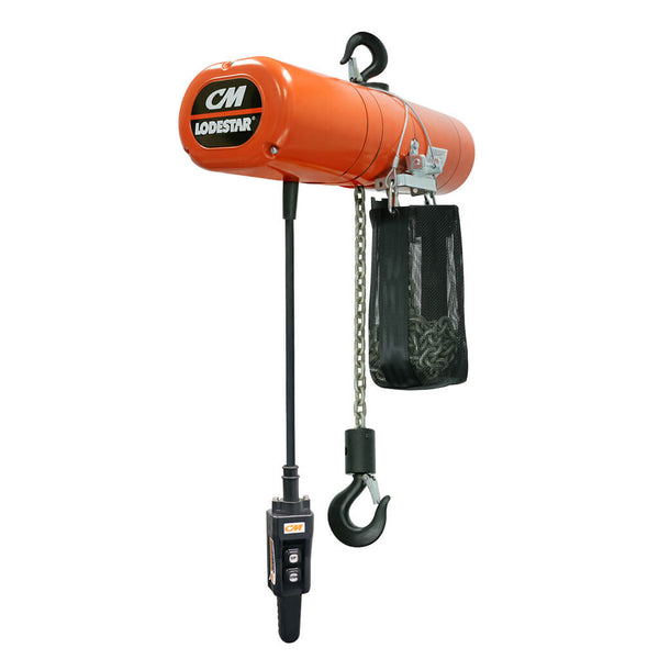 Lodestar Electric Chain Hoist