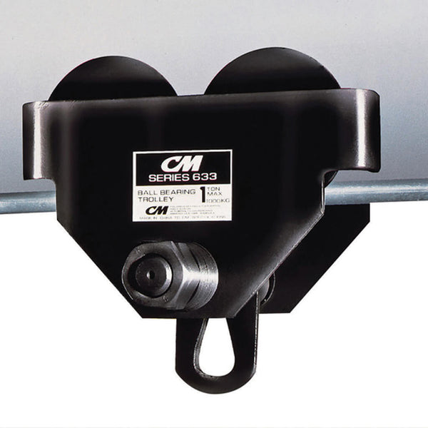 CM Series 633 Plain Ball Bearing Trolley