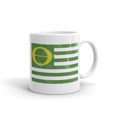ArtBitz Ecology Flag Environment Mug