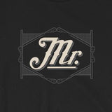 """Mr."" T-Shirt, Husband, His & Hers, Mr. & Mrs., Short-Sleeve Unisex T-Shirt"