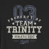 Holy Trinity Athletic Style Team Trinity Short-Sleeve Unisex T-Shirt