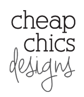 Cheap Chics Designs
