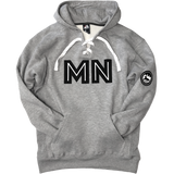 MN Loon Sport Lace Sweatshirt