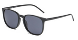 Sunglasses - Black Square
