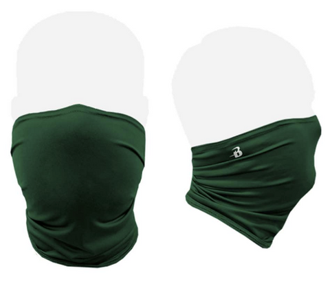 Performance Gaiter Mask - Forest