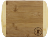 Minnesota Cutting & Serving Board