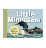 Little Minnesota Board Book