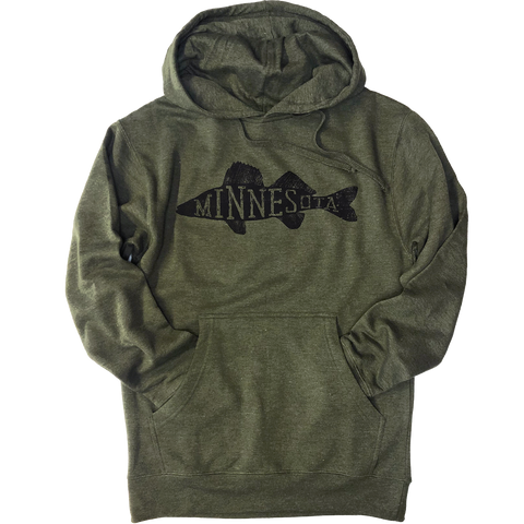 MN Walleye Sweatshirt