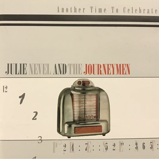 Another Time To Celebrate - Julie Nevel