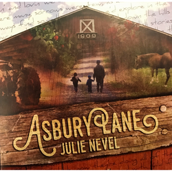 Asbury Lane - Single - Julie Nevel