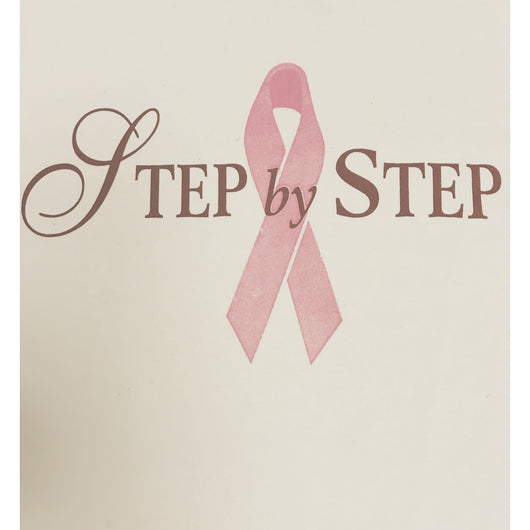 Step by Step T-Shirt - Julie Nevel
