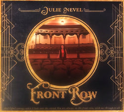 Front Row - Julie Nevel