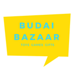 BudAI Bazaar, your destination for extraordinary toys, games, and gifts!
