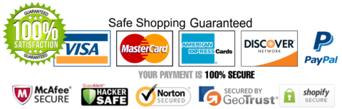 Image result for safe pay badge image