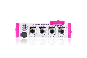 littleBits Electronics Synth Kit