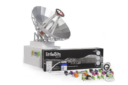 littleBits Electronics Space Kit