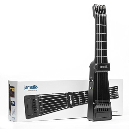 Jamstik+ Electric Guitar