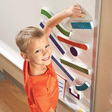 Learning Resources Tumble Trax Magnetic Marble Run
