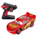 Disney Lightning McQueen RC Vehicle